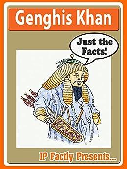 biography of genghis kahn essay
