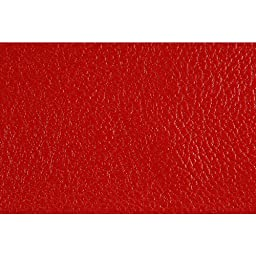 Parts Express Marshall Style Red Bronco Tolex Vinyl Cabinet Covering Yard 54\