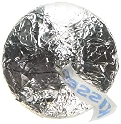 Silver Hershey\'s Kisses Milk Chocolate Candy 5LB Bag