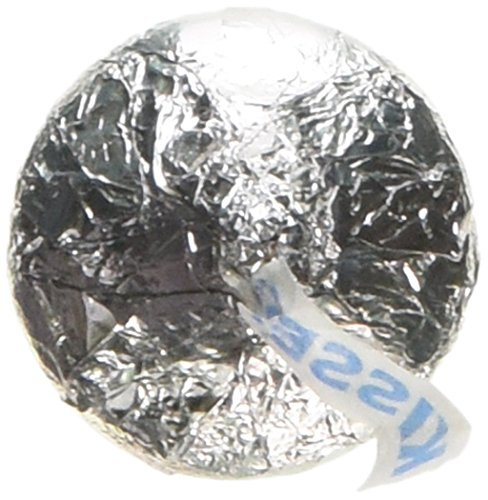 silver-hersheys-kisses-milk-chocolate-candy-5lb-bag