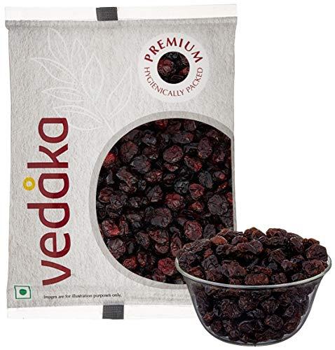 Amazon Brand – Vedaka Cranberries, (200g)