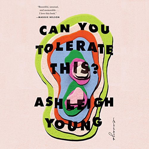 Can You Tolerate This? by Penguin Audio