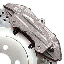 G2 High Temperature Brake Caliper Paint System Set SILVER G2163