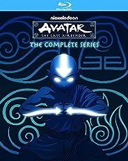 Avatar - The Last Airbender: la serie completa [Blu-ray]