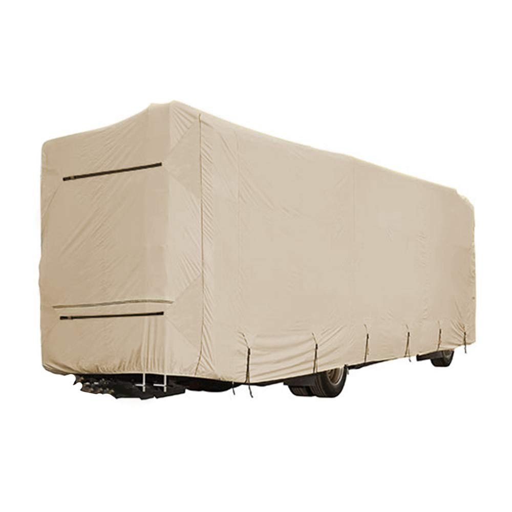 RV & Trailer Covers Goldline Class A RV Covers by Eevelle ...