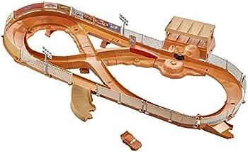 Disney Pixar Cars 3 Criss-Cross Track Set