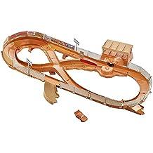 Disney/Pixar Cars 3 Thunder Hollow Criss-cross Track Set