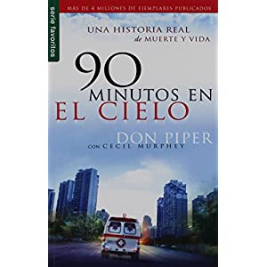 90 Minutos en el cielo/ 90 Minutes in Heaven (Spanish Edition)