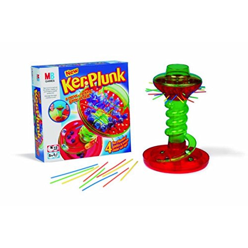 KerPlunk! The Classic game- Classic nerve racking game of sk