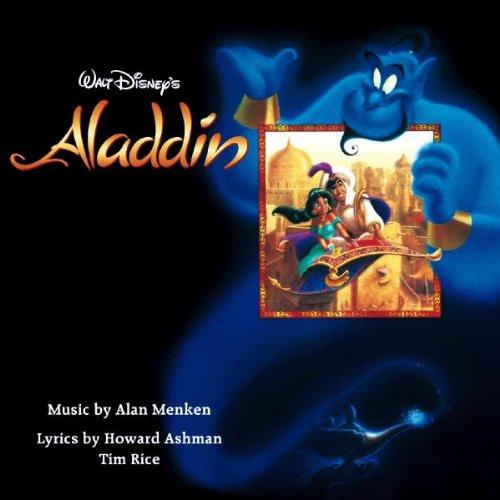 release  u201caladdin u201d by alan menken