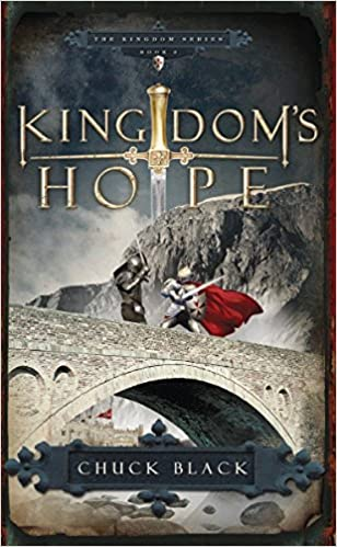 Amazon com: Kingdom's Hope (Kingdom, Book 2) (9781590526804