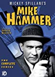 Mickey Spillanes Mike Hammer: The Complete Series [DVD] [Region 1] [NTSC] [US Import]