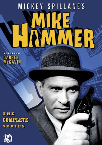 Mickey Spillane's Mike Hammer: The Complete Series [DVD] by A&E