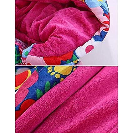 Baby Snowsuit Infant Hooded Romper Winter Jumpsuit Zipper Front