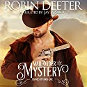 Mail Order Mystery: Chance City Series, Book 1 Audiobook by Robin Deeter Narrated by Jay R. Smith Audio Publishing