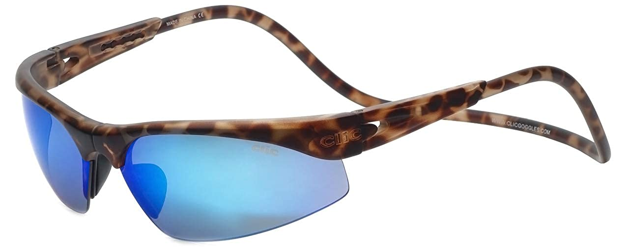 Amazon.com: Clic – Gafas de sol, Color clic anteojos de sol ...