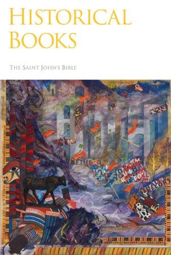 Read Online The Saint John's Bible: Historical Books ebook