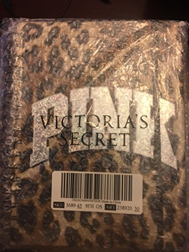 Victorias Secret Pink New Student Planner 10/2018 to 12/2019