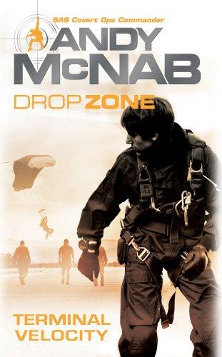 Terminal Velocity Dropzone Andy McNab