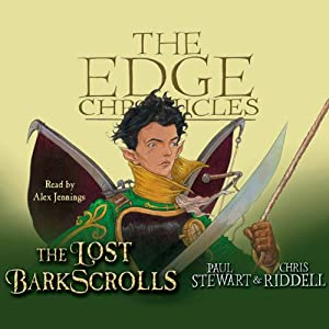 The Lost Barkscrolls Audiobook