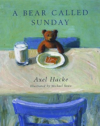 Read Online A Bear Called Sunday PDF