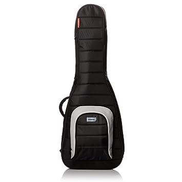 Mono Cases M80 funda rígida para dos guitarras eléctricas negro Skin