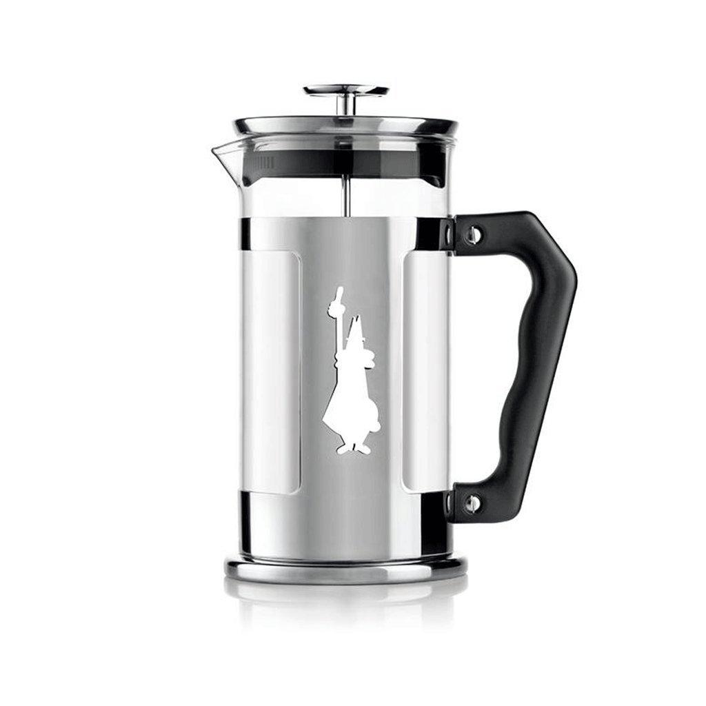 Acquisto ZHAOJING Caffettiera in acciaio inox con filtro per caffè in mano ( Capacità : 1000ml ) Prezzi offerta