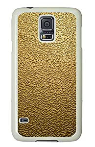 Samsung Galaxy S5 Cases & Covers - Traces The Background 3 PC Custom Soft Case Cover Protector for Samsung Galaxy S5 - White