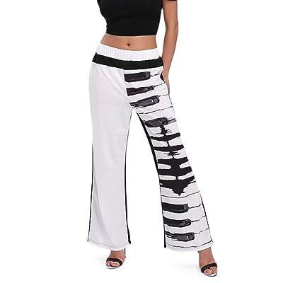 YJYDADA Pants,Women's Workout Leggings Fitness Sports Gym Running Yoga Athletic Pants