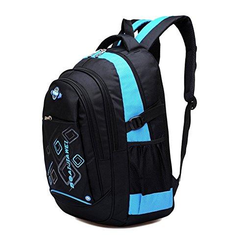 EGOGO Sport School Oxford Backpack