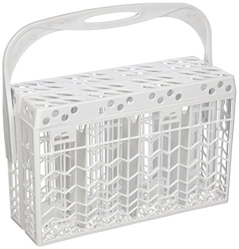 GE WD28X10152  Silverware Basket (Ge Dishwasher Basket)