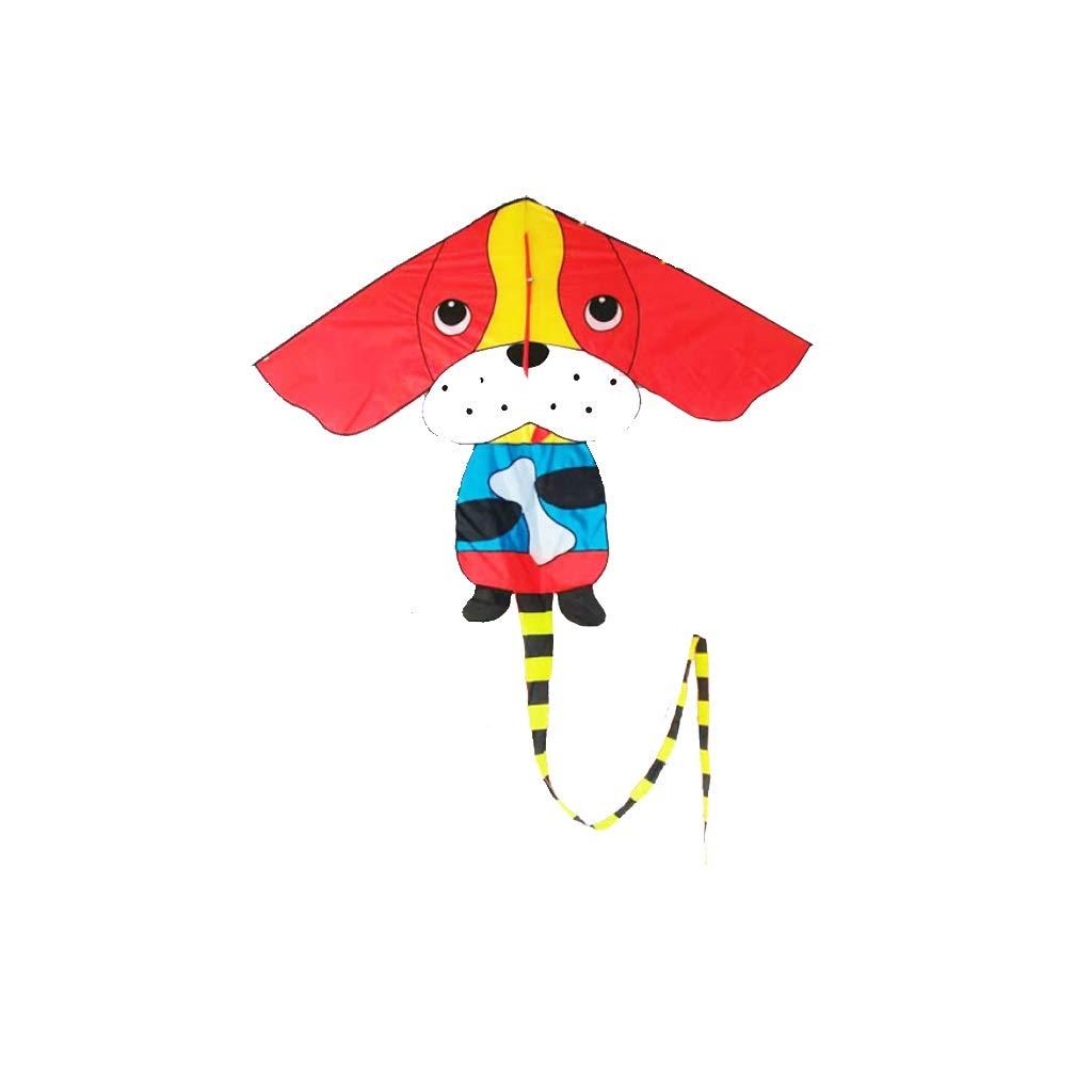 TYD.L Drachen J-130 Brise Leicht Zu Fliegen Langlebig Kind Erwachsener Anfänger Welpen Drachen Verwendet Für Im Freien Park Strand Geschenk 1.8M (größe   Line length400M)  Line length150M
