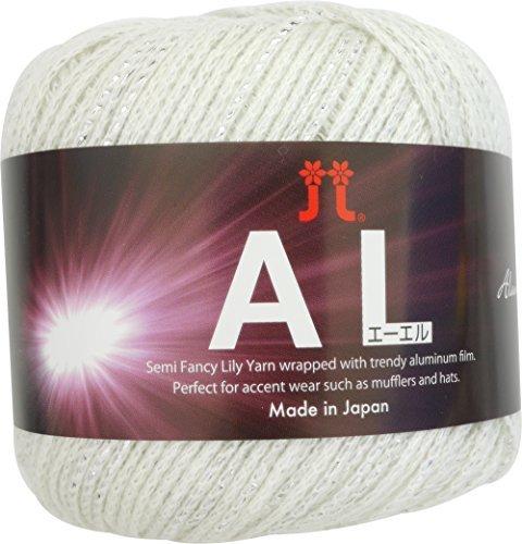 Aeil Yarns Collars Col.1 White 30g 105m 5 Ball Set 2316