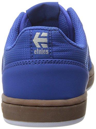 Etnies K Marana - Suede Unisex-Kinder Sneaker Blau (Blue)