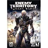 Activision Enemy Territory: Quake Wars Limited Edition PC