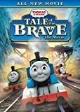 DVD : Thomas & Friends: Tale of the Brave - The Movie
