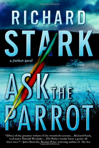 Parker Book Series