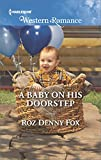 img - for A Baby on His Doorstep (Harlequin Western Romance) book / textbook / text book