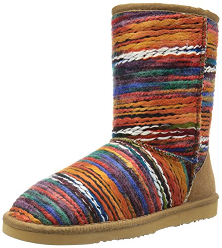 Chelsea Women's Lamo Juarez Boot Multi Boot xS0w1PWwq