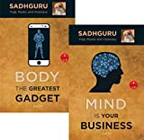 Mind is your Business/Body the Greatest Gadget (2 Books in 1)