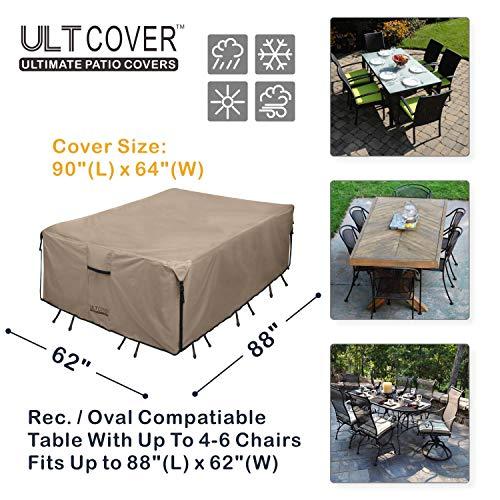 Buy waterproof patio furniture covers