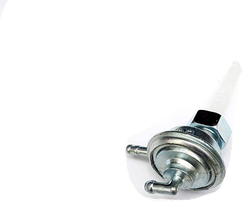 Brand New Fuel Petcock Tap Switch Valve for 1986 1987 HONDA AERO 50 NB50 COCK ASSEMBLY