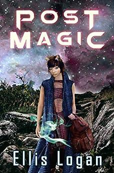 Post Magic Cover