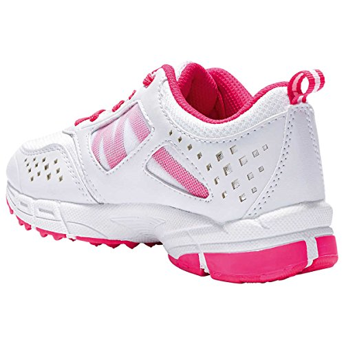 NEXT Kinder Sportschuhe Sneakers, Turnschuhe, Gr. 30,5, weiß