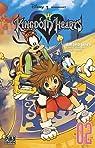 Kingdom Hearts, Tome 2 par Nomura