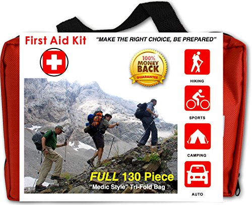 first-response-compact-130-piece-first-aid-kit