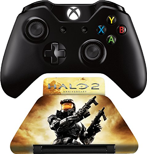 Controller Gear Halo Anniversary Officially Licensed