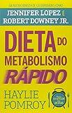 capa de A Dieta do Metabolismo Rápido