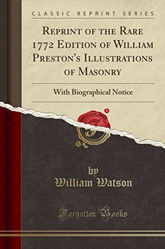 william preston - 1