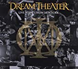 Live Scenes From New York By Dream Theater (2001-09-24)